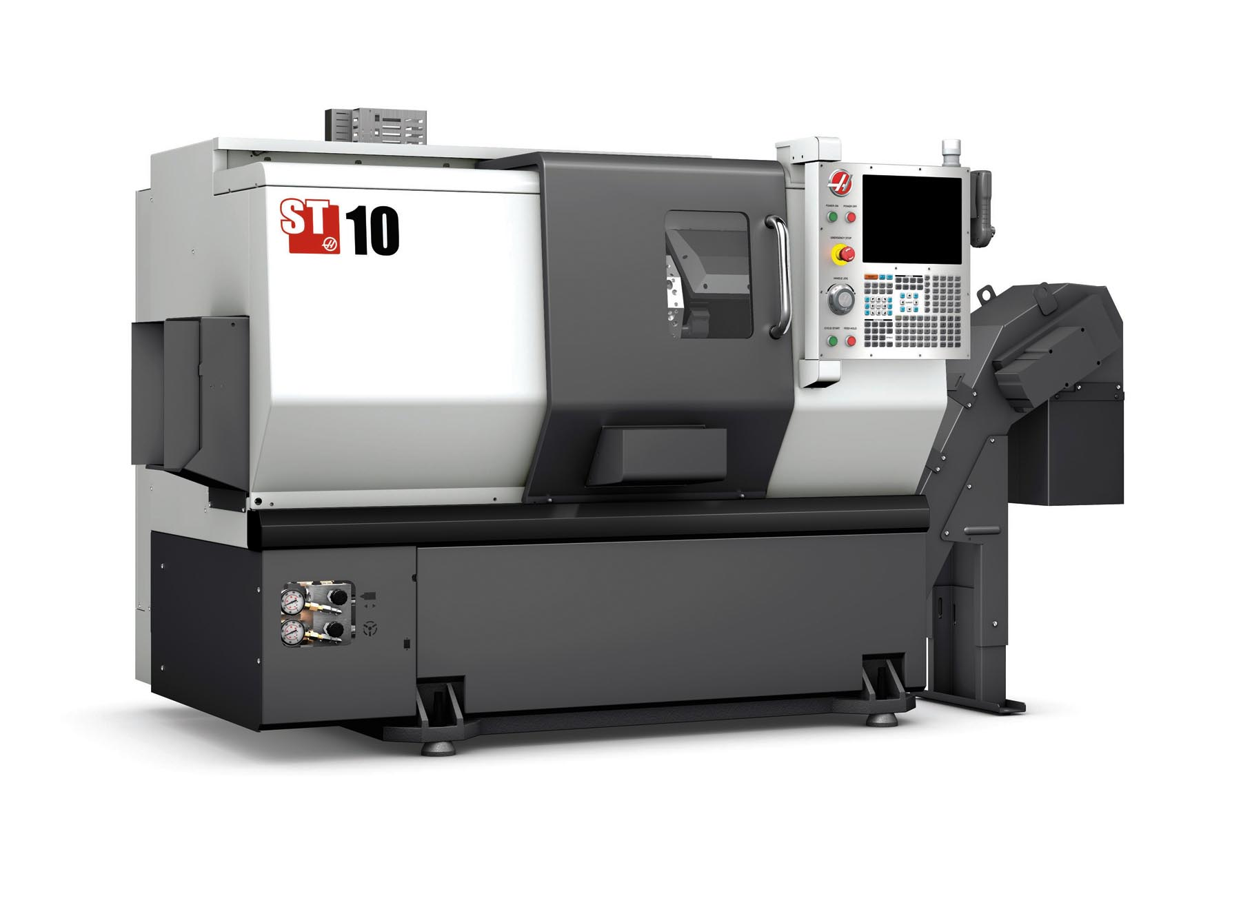 Haas ST-10 CNC Turning Center